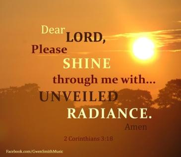 2 Corinthians 3 18